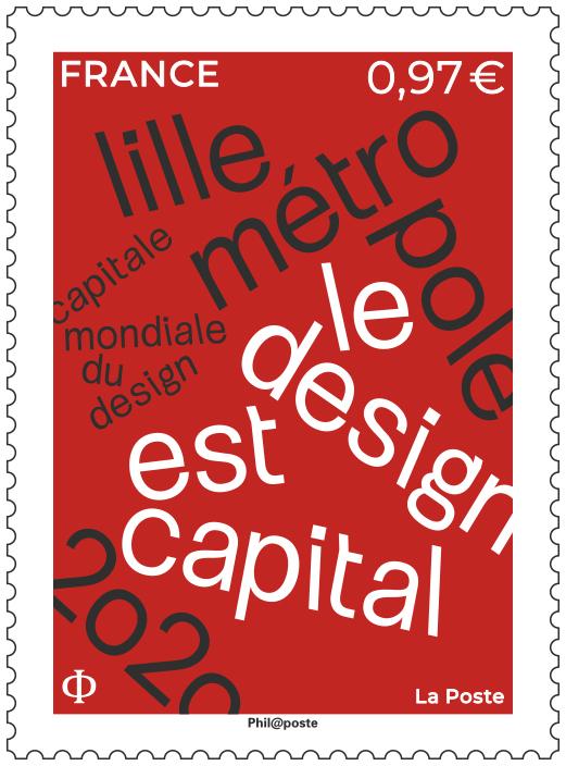 Lille Métropole Capitale Mondiale du Design 2020
