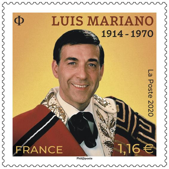 Luis Mariano 1914 - 1970