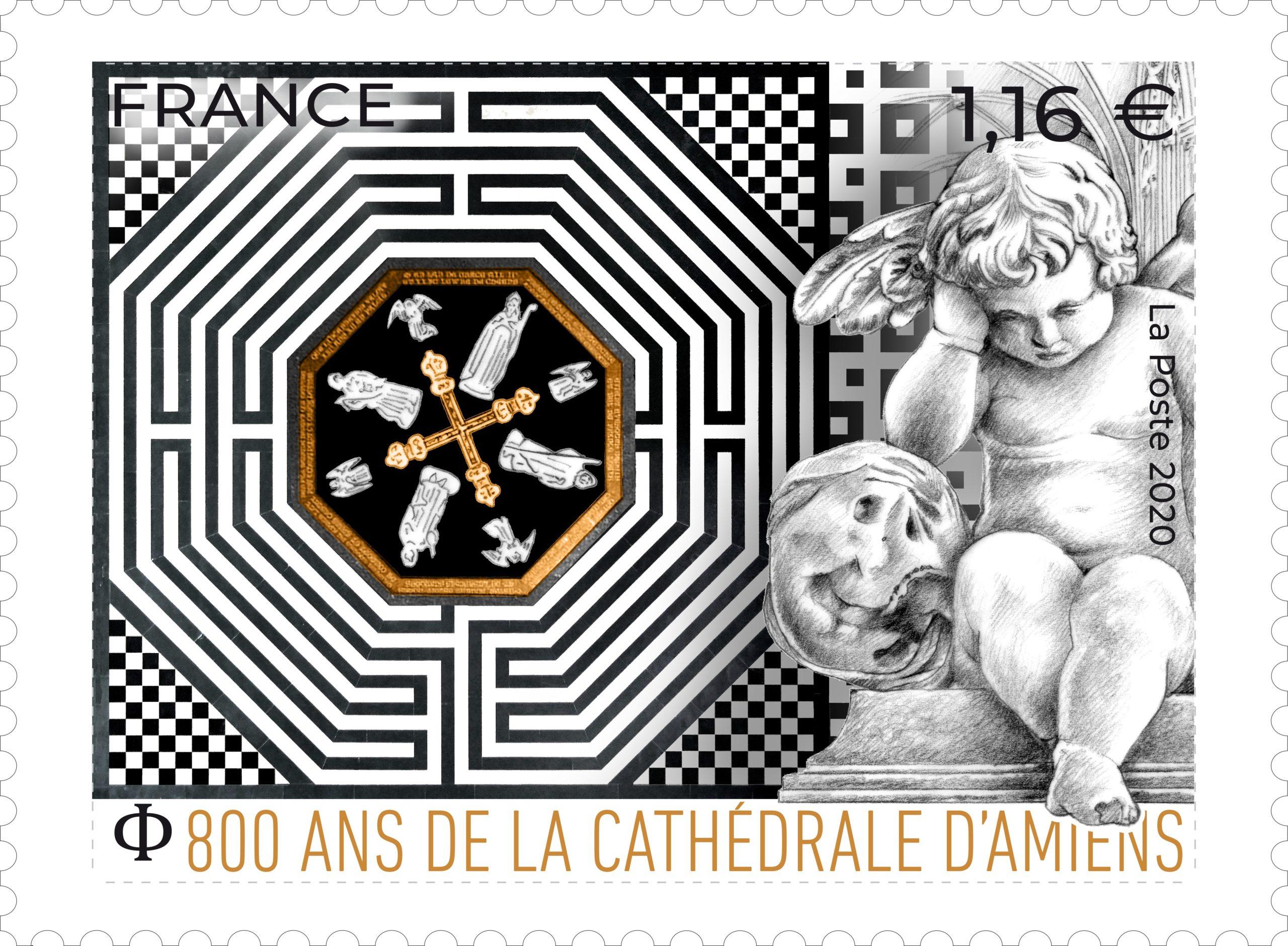 800 ans de La Cathédrale d'Amiens