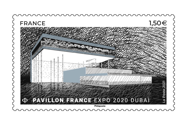 Pavillon France – Expo 2020 Dubaï
