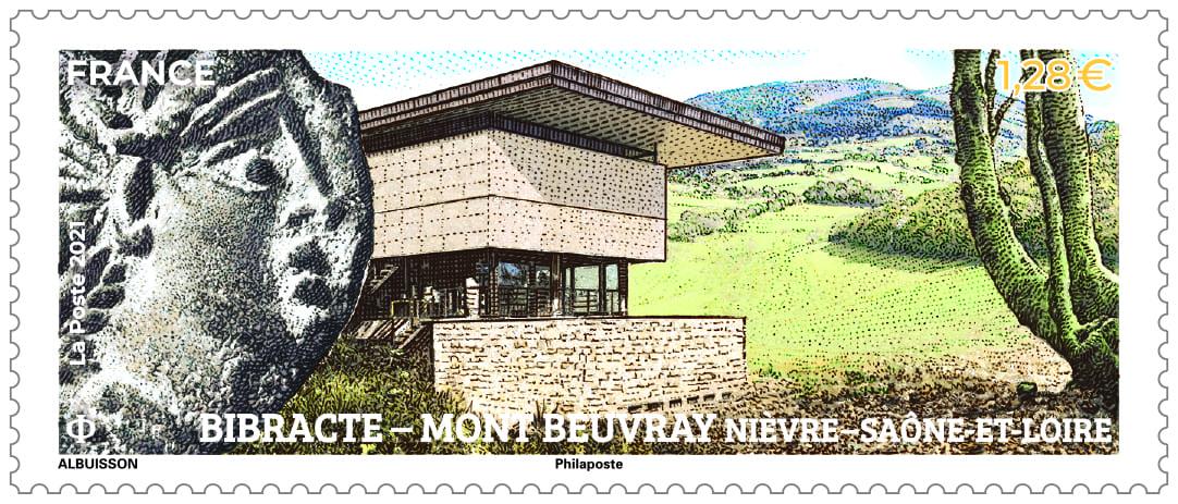 Bibracte – Mont Beuvray Nièvre – Saône-et-Loire
