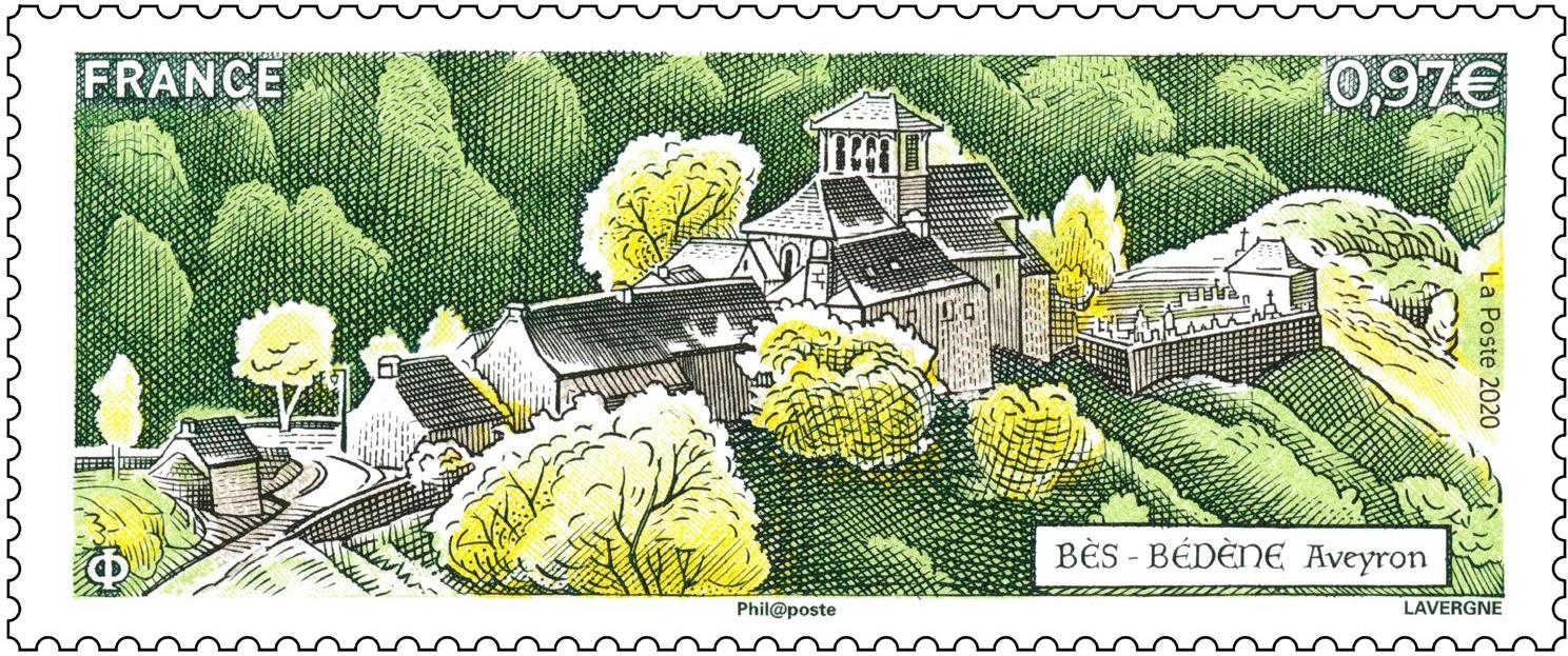 Bès-Bédène Aveyron