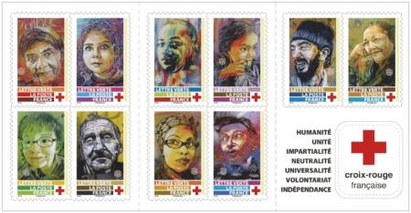 Carnet de timbres C215 EDT 2109
