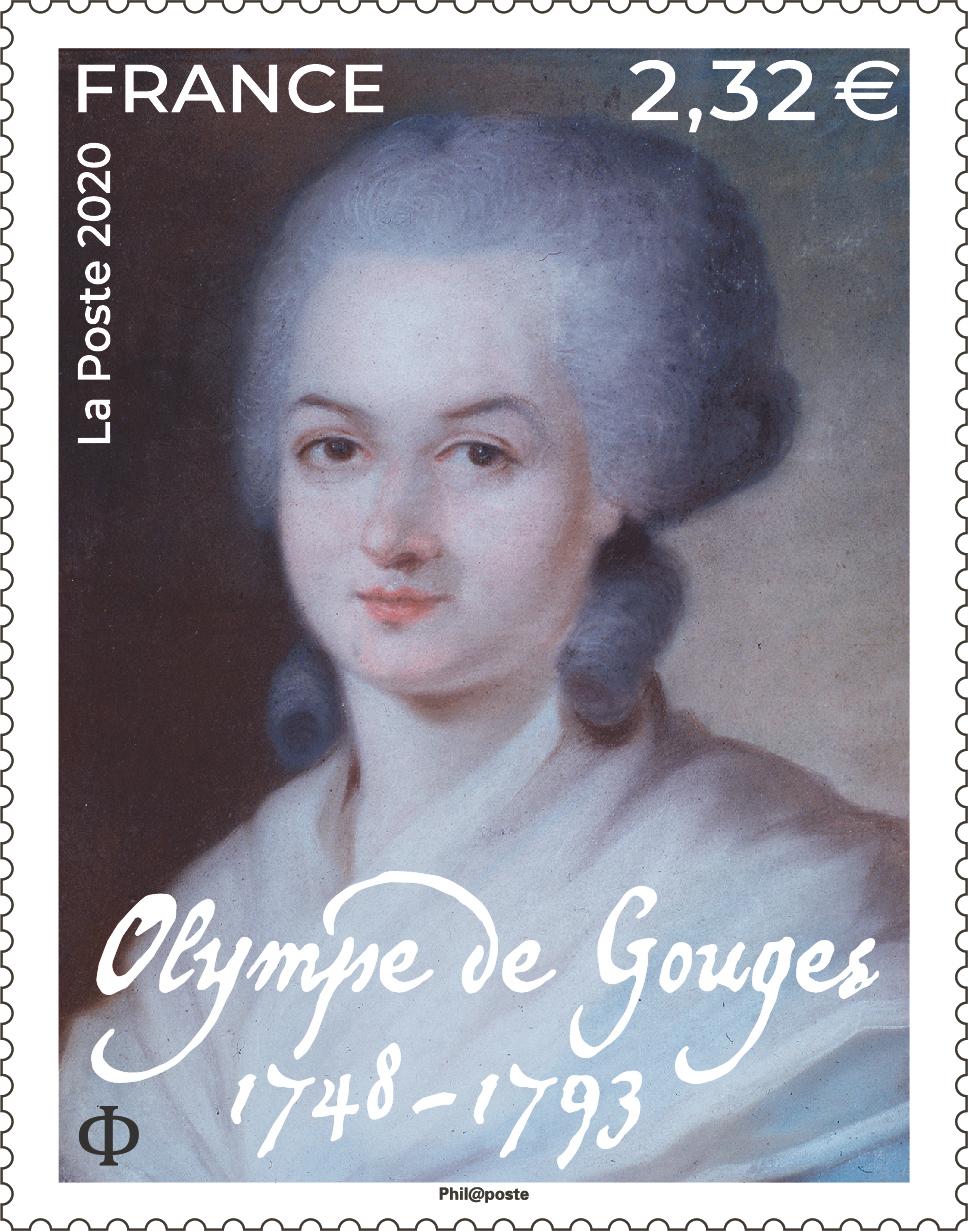 Olympe de Gouges 1748-1793