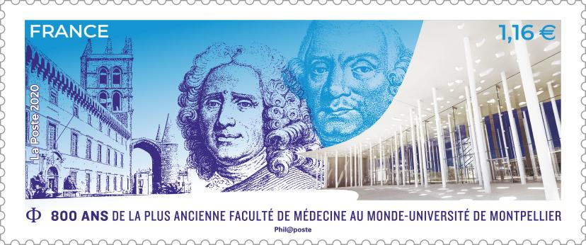 800 ans de la plus ancienne Faculté de médecine au monde - Université de Montpellier