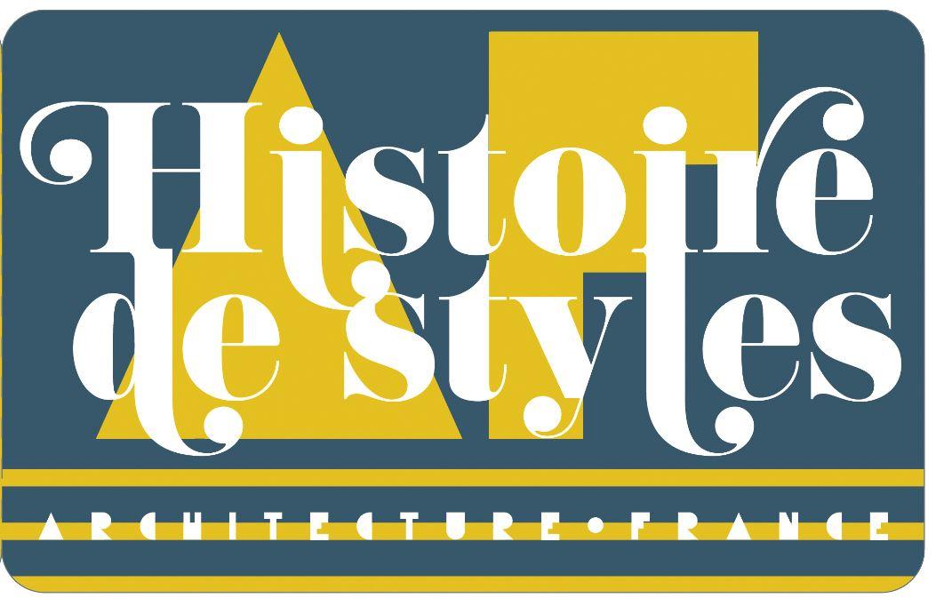 Carnet Histoire de styles - Architecture - France