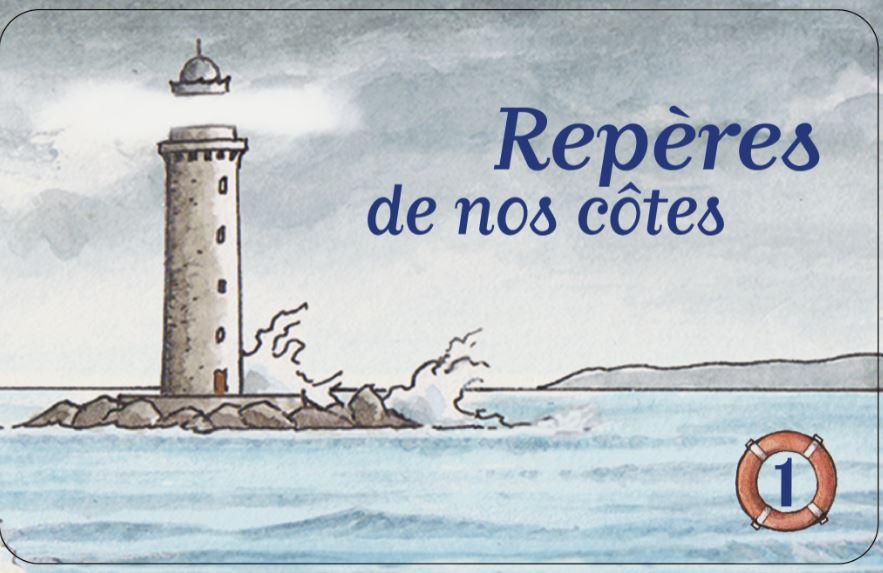 Carnet Repères de nos côtes 2019