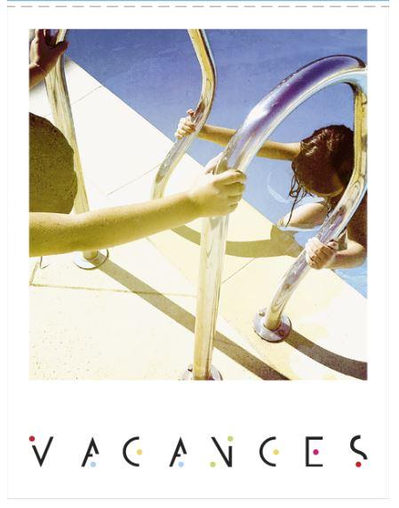 Carnet Vacances