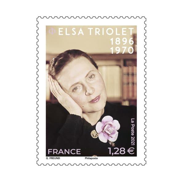 Elsa TRIOLET 1896-1970