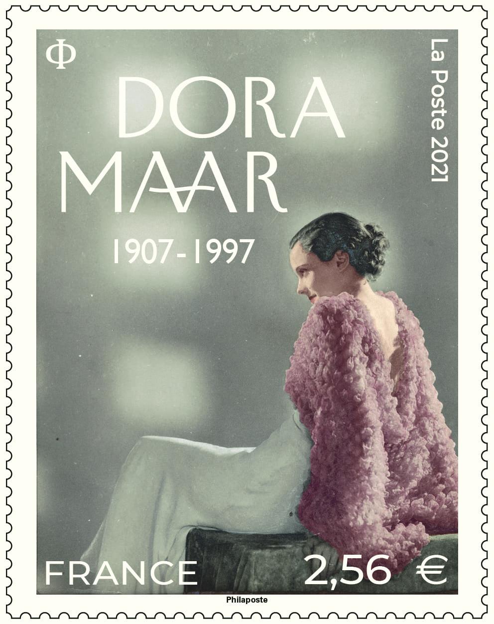 Dora MAAR 1907-1997