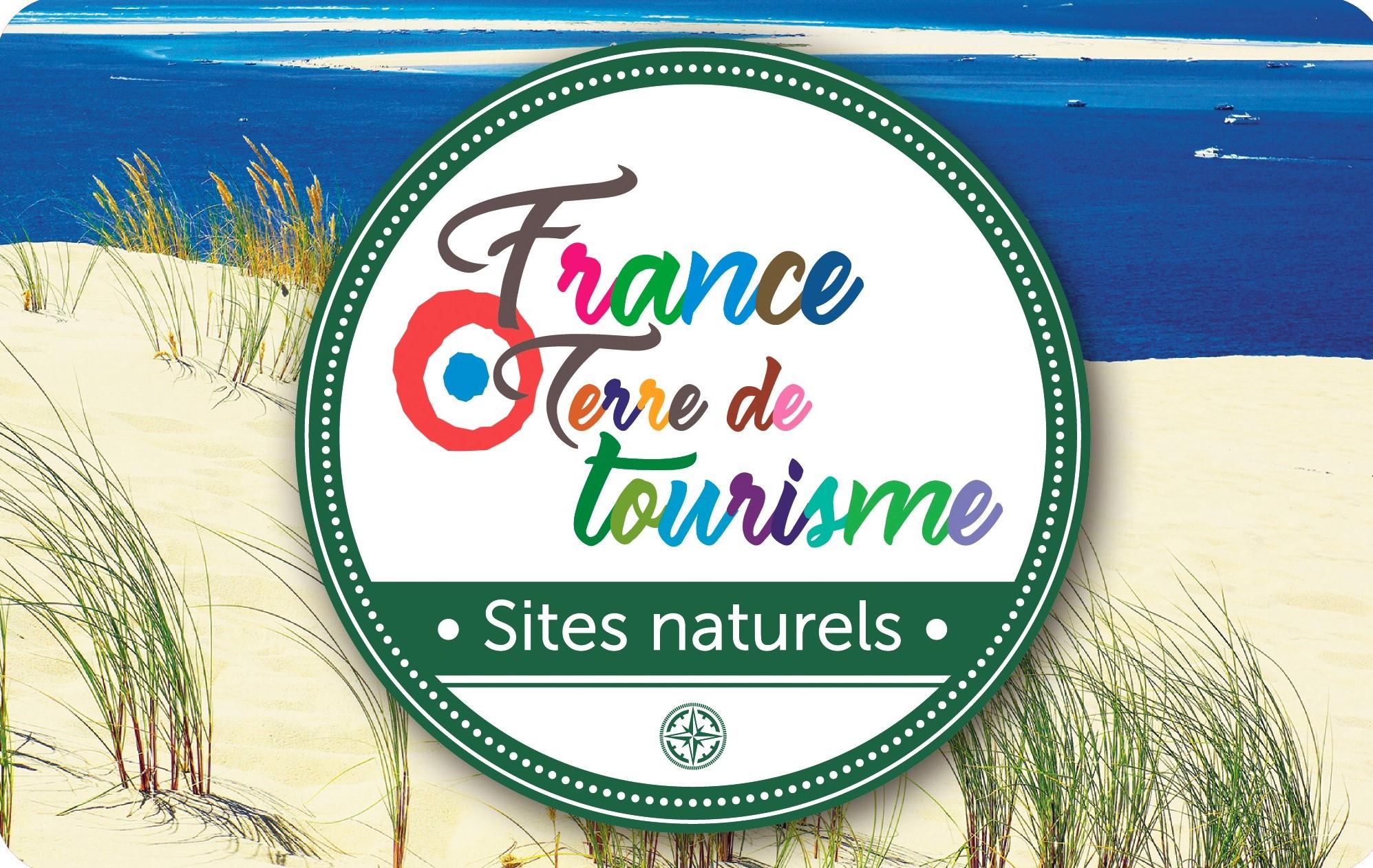 France terre de tourisme - Sites naturels