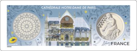 Vignette LISA Cathédrale Nore Dame de Paris