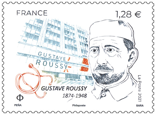 Gustave Roussy 1874-1948