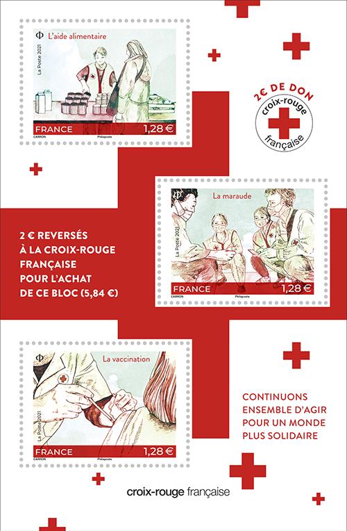 Bloc Croix-Rouge française