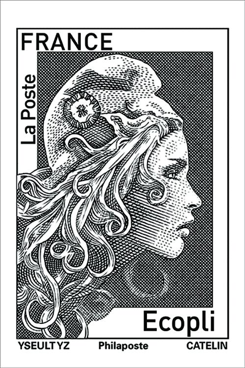 Posters  - 75 ans du Salon philatélique d'automne